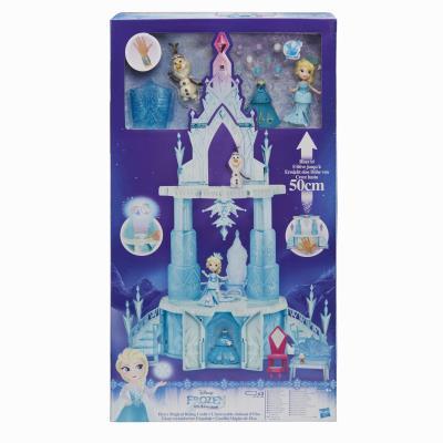 castello frozen scatola cirinaro