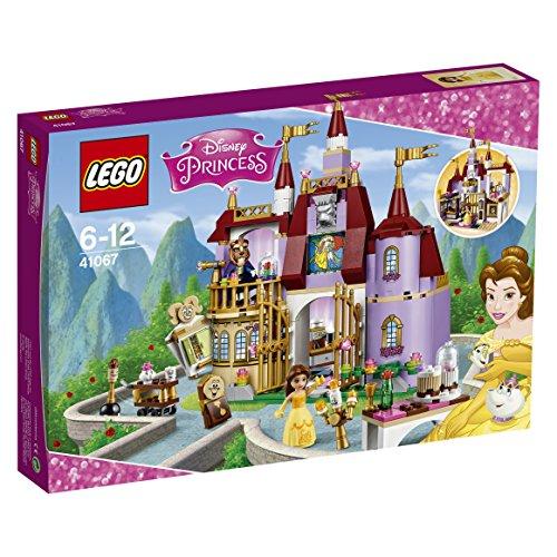 castello incantato di belle cirinaro scatola