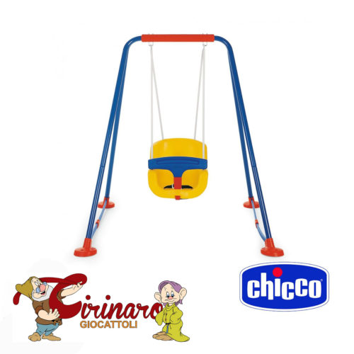 Cirinaro giocattoli cirinaroshopcirinaroshop for Altalena chicco medium swing