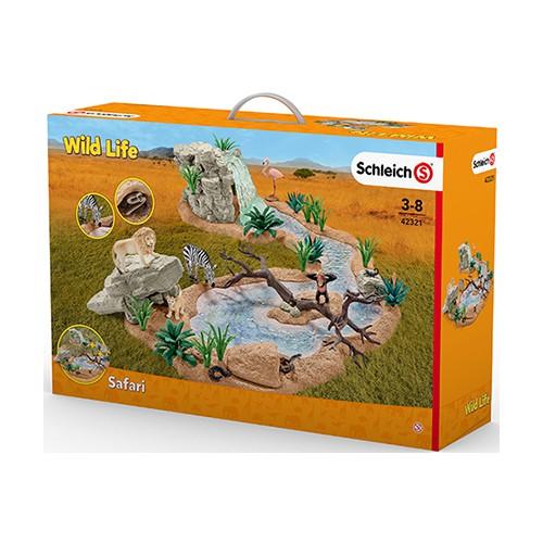 schleich-42321 cirinaro scatola