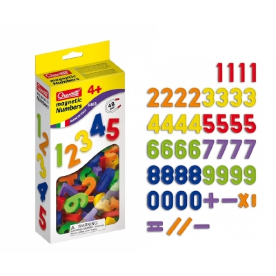quercetti numeri cirinaro