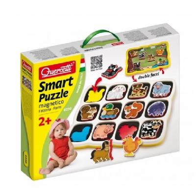 smart puzzle cirinaro