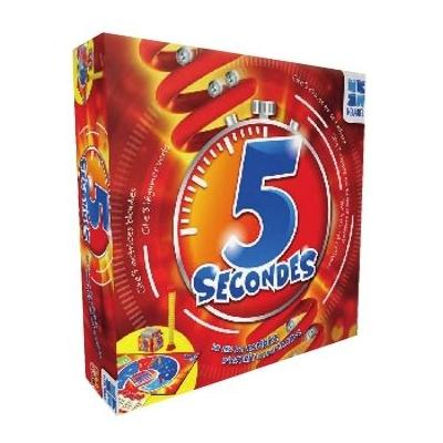 5 sxecondi cirinaro