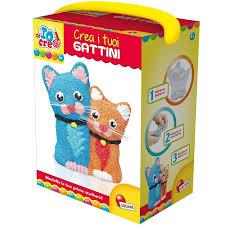 Lisciani crea i tuoi gattni cirinaroshopcirinaroshop for Crea i tuoi piani domestici