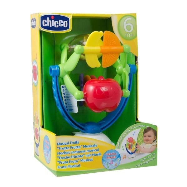 Chicco-gioco-Frutta-musicale cirinaro