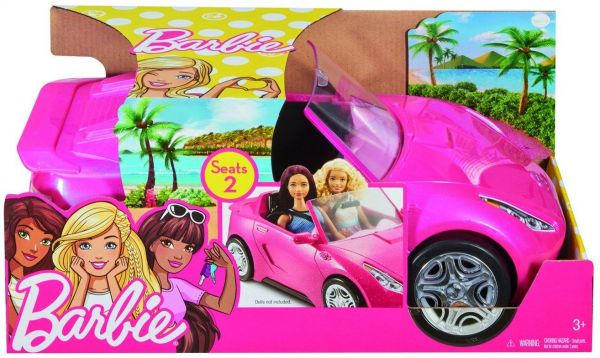 Barbie Cabrio Glamour Cirinaroshopcirinaroshop