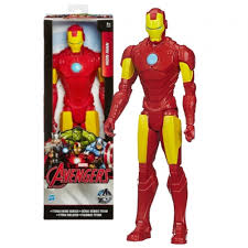 AVENGERS IRON MAN CIRINARO