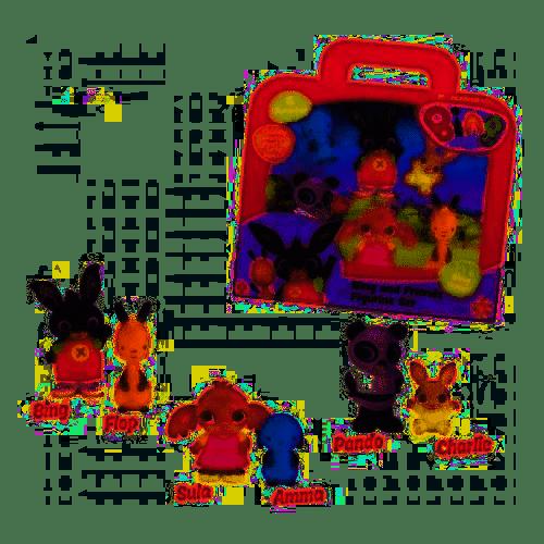 Giochi Preziosi Bing E I Suoi Amici Cirinaroshopcirinaroshop