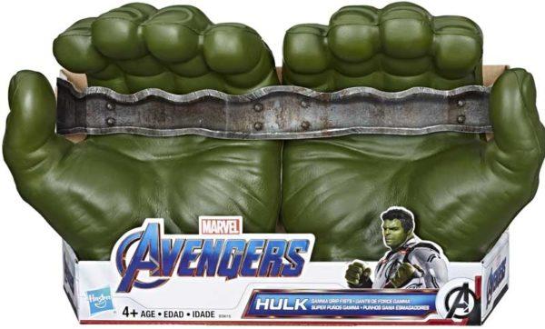 pugno gamma grip 2425243-Marvel Avengers Hulk