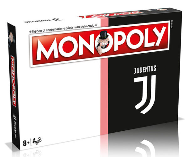 hasbro monopoli juventus cirinaro